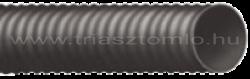 Turboflex / U.L. Kopásálló gumi szívótömlő