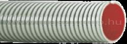 Antiabrasivo® / AS Kopásálló műanyag szzívó-nyomó tömlő