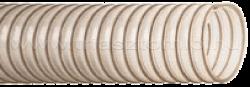 Purflex / H Középerős poliuretán elszívó- és szállítótömlő POLIURETHAN H